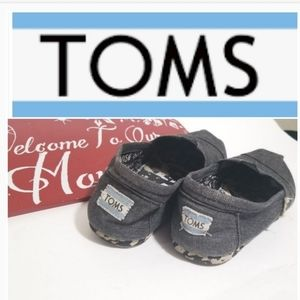 Toms sneakers for girls